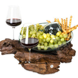 Timeless Details Nusakan Wine Bowl